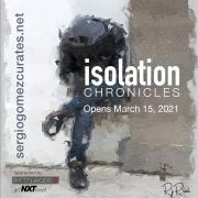 Romana G. Brunnauer, Isolation Chronicles