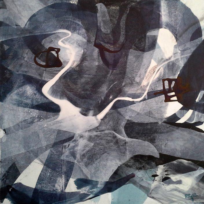 Romana G. Brunnauer - ANHELO [1] ...#035