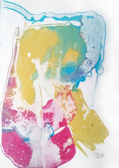 Romana G. Brunnauer - AMIG@ - CLAUDIA ...#3