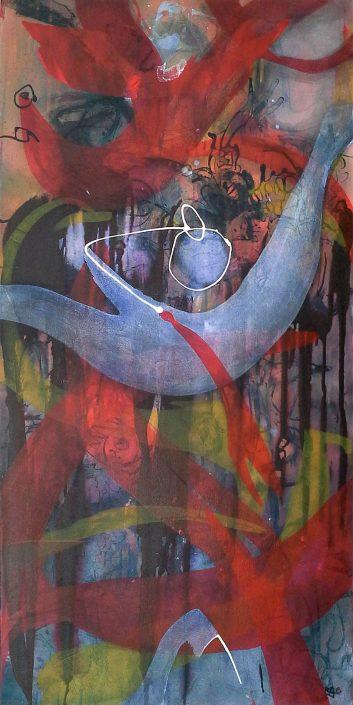 Romana G. Brunnauer - AMIG@ - LEIRE ...#1