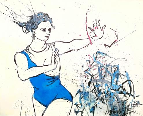 Romana G. Brunnauer - Art